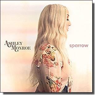 Sparrow [CD]