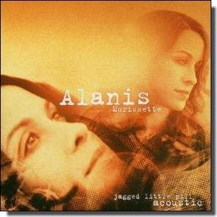Jagged Little Pill Acoustic [CD]