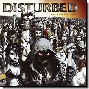 Ten Thousand Fists [CD]
