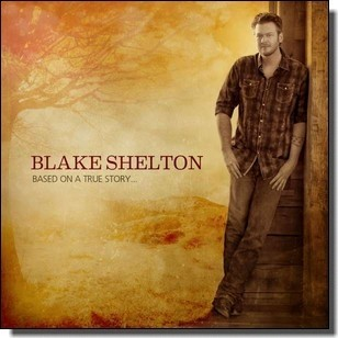 Based On a True Story [CD]