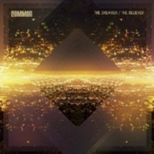 The Dreamer / The Believer [CD]