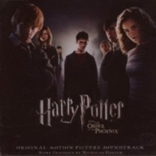 Harry Potter and the Order of the Phoenix [CD]