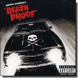 Death Proof [CD]