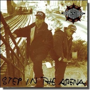 Step in the Arena [CD]