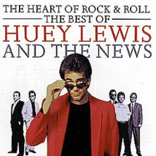 The Heart of Rock & Roll: The Best of