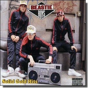 Solid Gold Hits [CD]