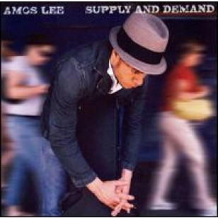 Supply and Demand [CD]