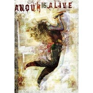 Is Alive [2DVD]