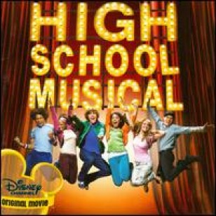 High School Musical [CD]