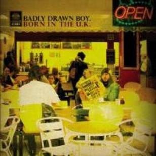 Born in the U.K. [CD]