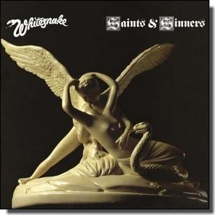 Saints & Sinners [CD]