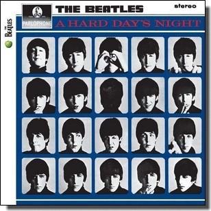 A Hard Day's Night [CD]