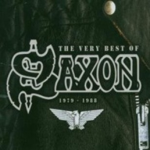 The Very Best of Saxon 1979-1988 [3CD]