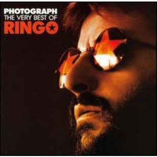 Photograph: The Very Best of Ringo Starr [CD]