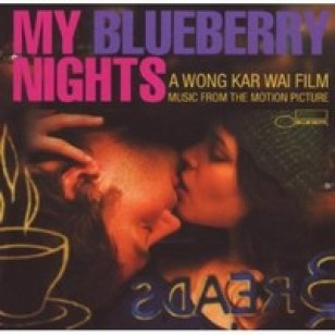 My Blueberry Nights [CD]