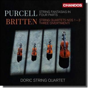 String Quartets Nos. 1-3 [2CD]