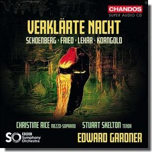 Verklärte Nacht [Super Audio CD]