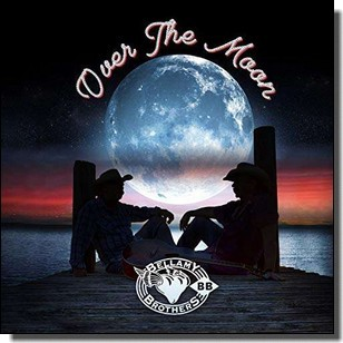 Over the Moon [CD]