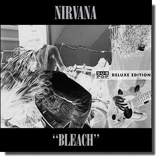 Bleach [Deluxe Version] [CD]