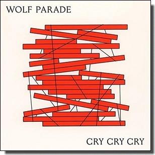 Cry Cry Cry [CD]
