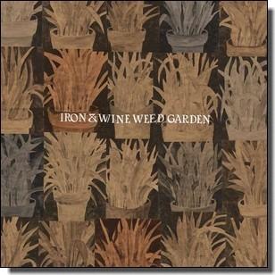 Weed Garden EP [12inch]