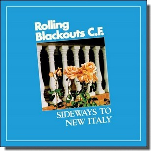 Sideways To New Italy [CD]