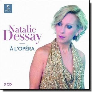 A L'Opera [3CD]