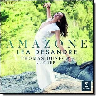 Amazone [CD]