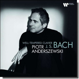 Well-Tempered Clavier [CD]