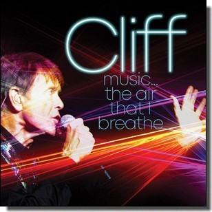 Music... The Air That I Breathe [CD]