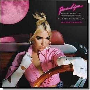 Future Nostalgia + Club Future Nostalgia [Deluxe Edition] [2CD]