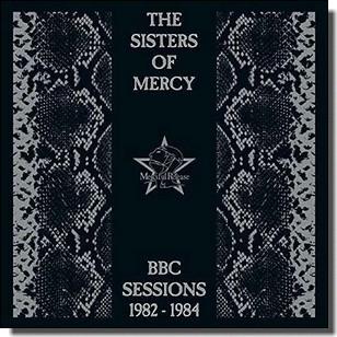 BBC Sessions 1982-1984 [CD]