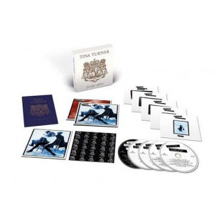 Foreign Affair [Deluxe Edition] [4CD+DVD]