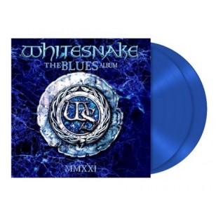 The BLUES Album (2020 Remix) [Blue Vinyl] [2LP]