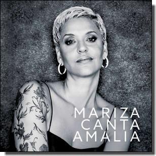 Mariza Canta Amália [CD]