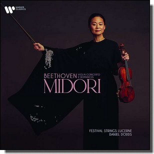 Violin Concerto | 2 Romances [CD]