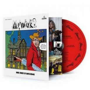 Metrobolist (aka The Man Who Sold The World) 2020 Mix [CD]