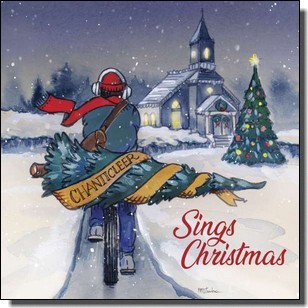 Chanticleer sings Christmas [CD]