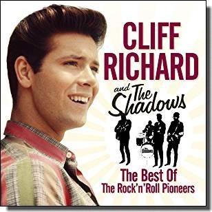 The Best of The Rock 'n' Roll Pioneers [2CD]