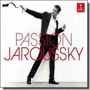Passion Jaroussky [3CD]