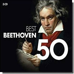 50 Best Beethoven [3CD]