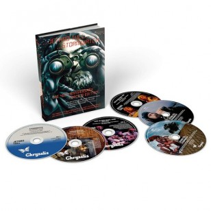 Stormwatch [The 40th Anniversary Force 10 Edition] [5CD+DVD]