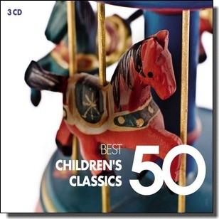50 Best Children's Classics [3CD]