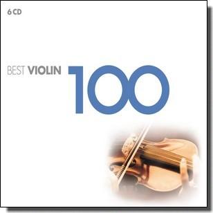 100 Best Violin [6CD]
