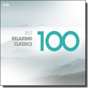 100 Best Relaxing Classics [6CD]