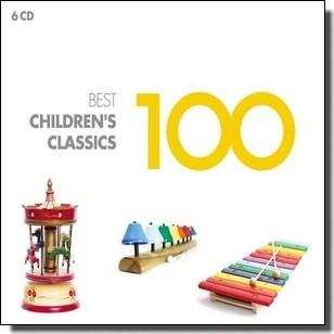 100 Best Children's Classics [6CD]