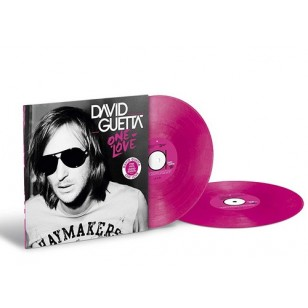 One Love [Pink Vinyl] [2LP]