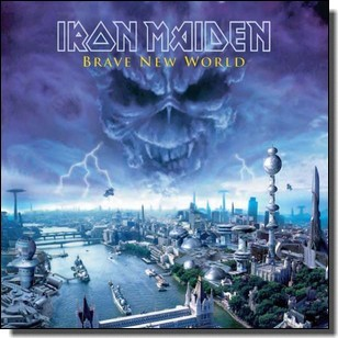 Brave New World [Digipak] [CD]