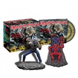 The Number of the Beast [Collector's Edition] [CD]
