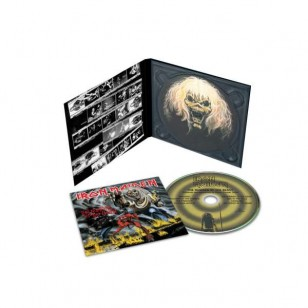 The Number of the Beast [Digipak] [CD]